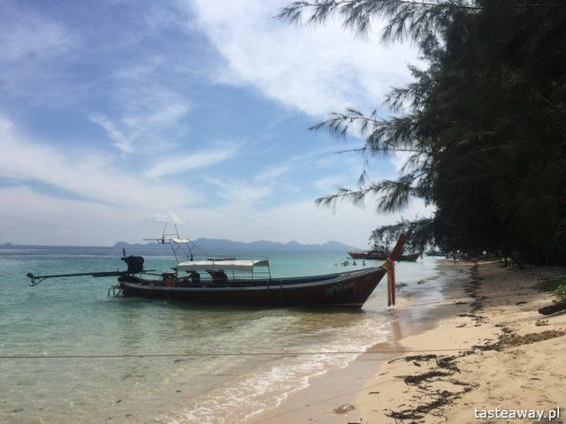 tajskie wyspy, Tajlandia - którą wyspę wybrać, wakacje w Tajlandii, wyspy Tajlandii, rajskie wyspy, Koh Kradan