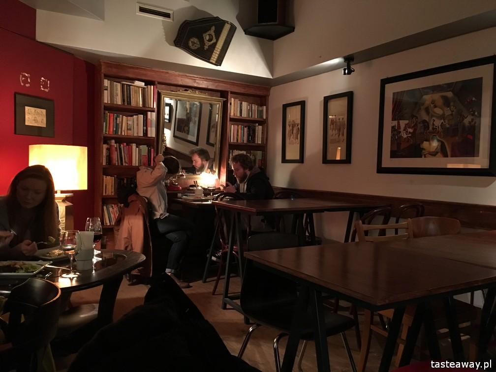 kuchnia włoska, gdzie na włoskie, gdzie na makaron, kuchnia włoska w Warszawie, pasta nduja, campofilone, najlepsze makarony, Culiinaria Italiana