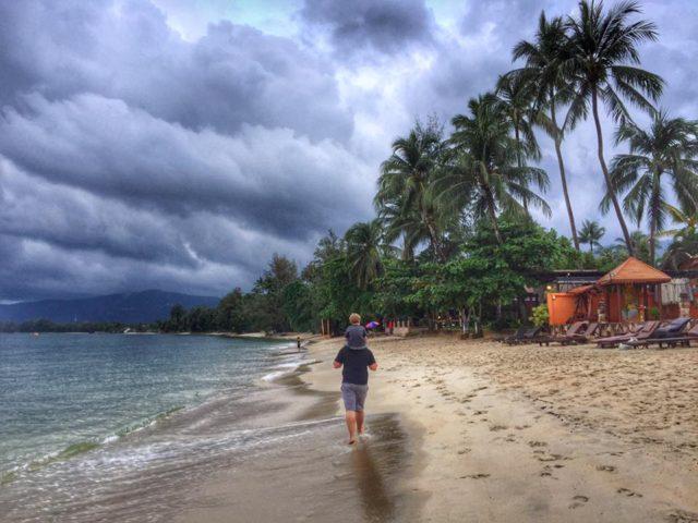 tajskie wyspy, Tajlandia - którą wyspę wybrać, wakacje w Tajlandii, wyspy Tajlandii, rajskie wyspy, Koh Samui