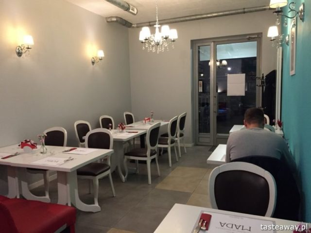Kuchnia Gruzińska W Warszawie 5 Pysznych Miejsc