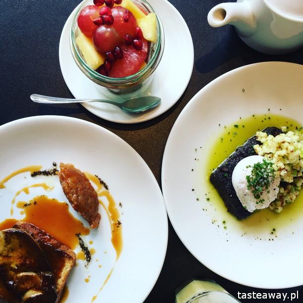 Wrocław, weekend we Wrocławiu, co robić we Wrocławiu, Dinette, co jeść we Wrocławiu, Wrocław kulinarne, gdzie na śniadanie