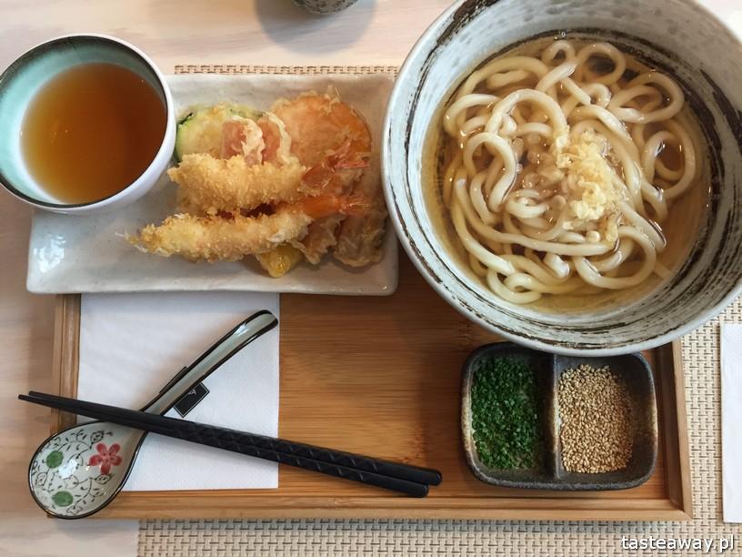 udon, Udon & Tempura, gdzie na udon, gdzie na japońskie, kuchnia japońska, miasteczko wilanów, przyjazne dzieciom