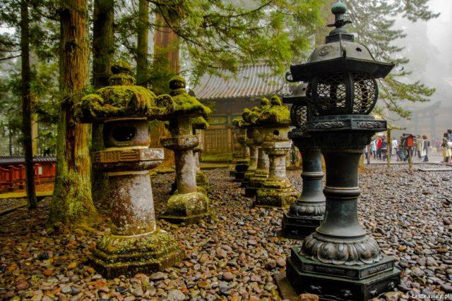 Nikko, co zobaczyć w Japonii, świątynie w Nikko, co zobaczyć w okolicach Tokio