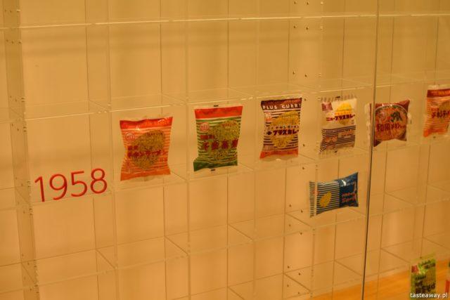 Cup Noodles Museum, Momofuku Ando, muzeum zupki chińskiej, Yokohama