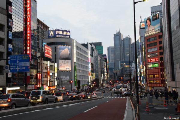 ile kosztuje Japonia, ceny w Japonii, podróże po Japonii
