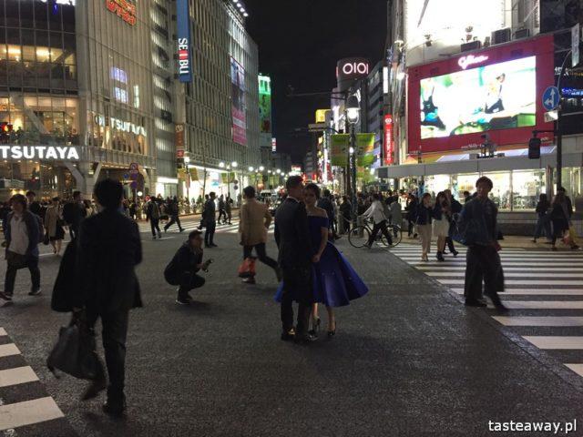 Tokio, co zobaczyć w Japonii, kwitnące wiśnie, Sakura, Kraj kwitnącej Wiśni, sushi, Tsukij Sushiko, Japonia, Ginza, Shibuya