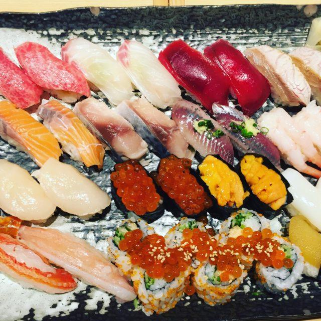 ile kosztuje Japonia, ceny w Japonii, podróż do Japonii z dwójką dzieci, ile kosztuje wyjazd do Japonii, sushi w Japonii