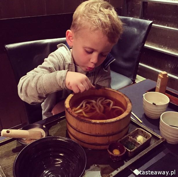 Japonia, co jeść w Japonii, czego warto spróbować w Japonii, udon, zupy w Japonii
