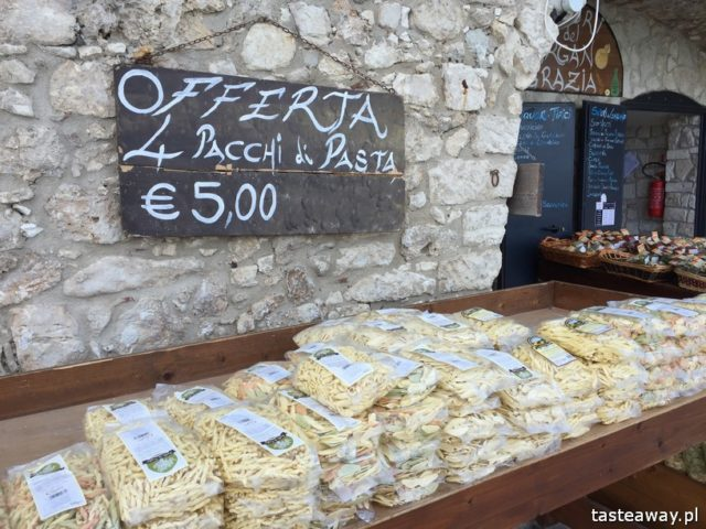 Vieste, Włochy, Półwysep Gargano, co zobaczyć na Półwyspie Gargano, atrakcje Vieste