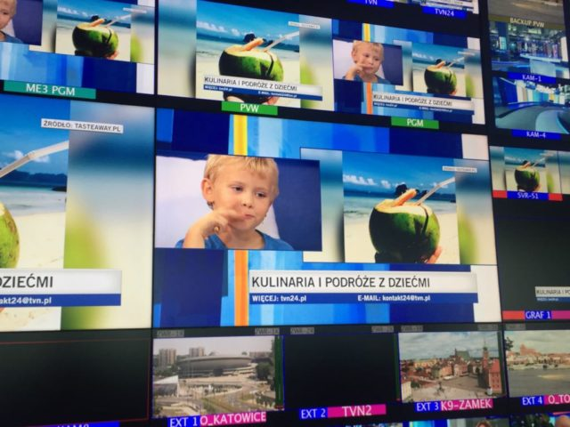 podróże z dzieckiem, dziecko w podróży, jak podróżować z dzieckiem, TVN24