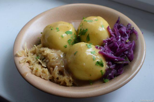 Katowice, weekend w Katowicach, kuchnia śląska, kulebele, żurownia, modra kapusta, co jeść w Katowicach