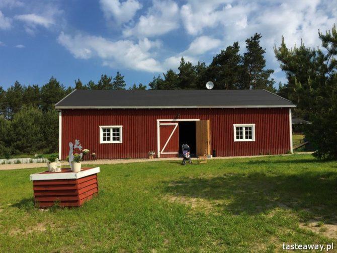 Arendel, wioska norweska, magiczne miejsca w Polsce, renifery, gdzie na weekend, magiczne miejsce na weekend, podróże z dzieckiem