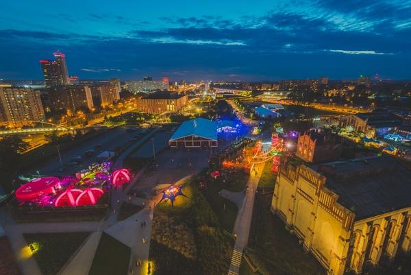 Katowice, co robić w Katowicach, Katowice atrakcje, weekend w Katowicach, festiwal muzyczny, Festiwal Tauron Nowa Muzyka, Tauron