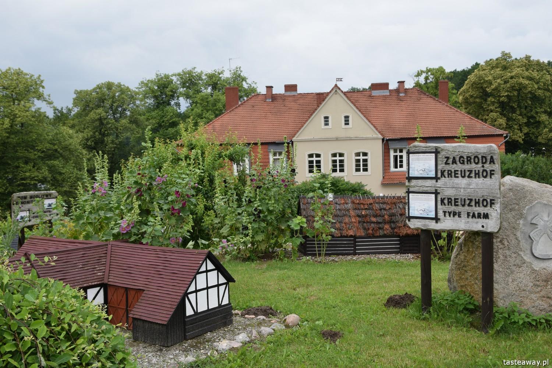 Olandia, hotele przyjazne dzieciom, hotel skansen, Wielkopolska, hotele przyjazne rodzinie, atrakcje dla dzieci, miniatury, skansen
