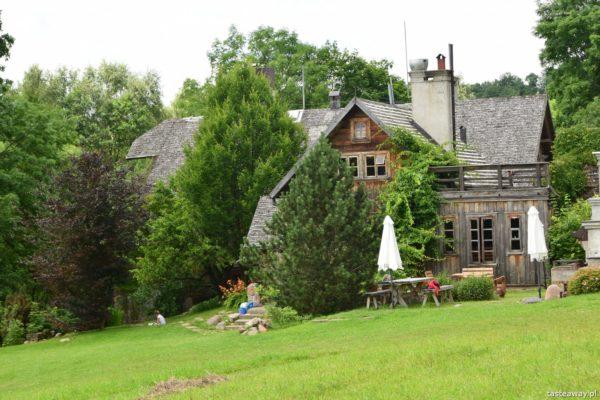 Gościniec Jaczno, Suwalszczyzna, magiczne miejsca w Polsce, gdzie na weekend, najpiękniejsze miejsca w Polsce, noclegi Suwalszczyzna