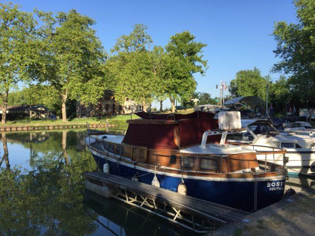 Francja, Oksytania, francja łódką, barką po Francji, Le Boat, pomysł na wakacje, pomysł na urlop, co robić we Francji, z dziećmi na łódce, podróżowanie z dziećmi, Montech