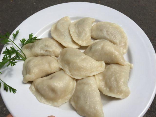 pierogi janowskie, Janów Podlaski, stadnina koni, Podlasie, co jeść na Podlasiu, kuchnia regionalna