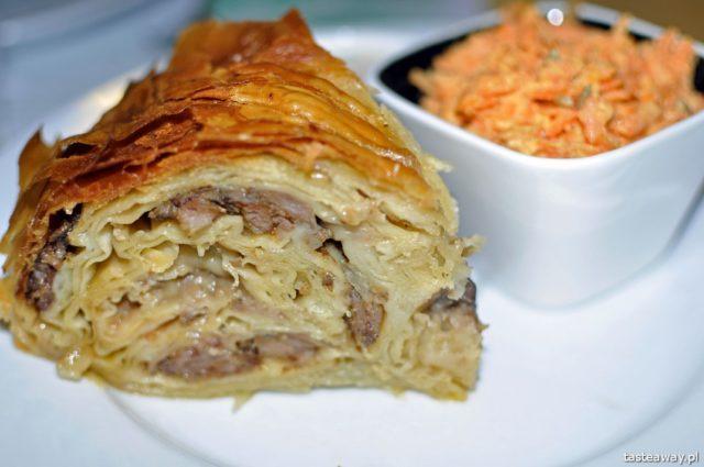 kuchnia tatarska, kiszka ziemniaczana, cepeliny, parowańce, manty, Podlasie, Kruszyniany, kuchnia regionalna