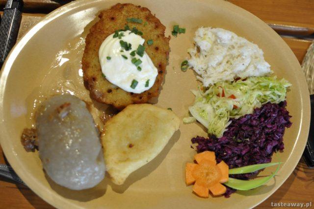 bliny, bliny żmudzkie, Podlasie, Suwalszczyzna, kuchnia regionalna, co jeść na Podlasiu, co jeść na Suwalszczyźnie, bliny litewskie