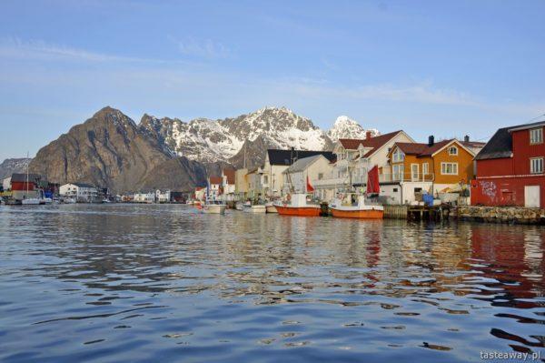 Norwegia, kamperem do Norwegii, kamper jak się spakować, kamper z dziećmi