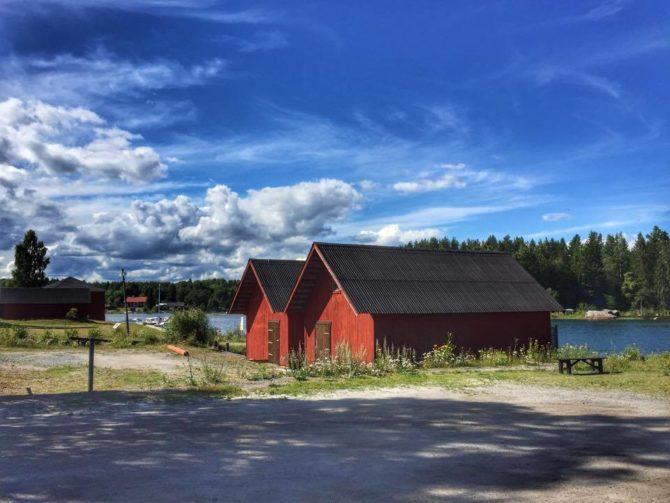 Szwecja, co zobaczyć w Szwecji, urlop w Szwecji