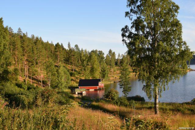 Szwecja, Mavikens Camping, natura, co robić w Szwecji, urlop w Szwecji, wakacje w Szwecji