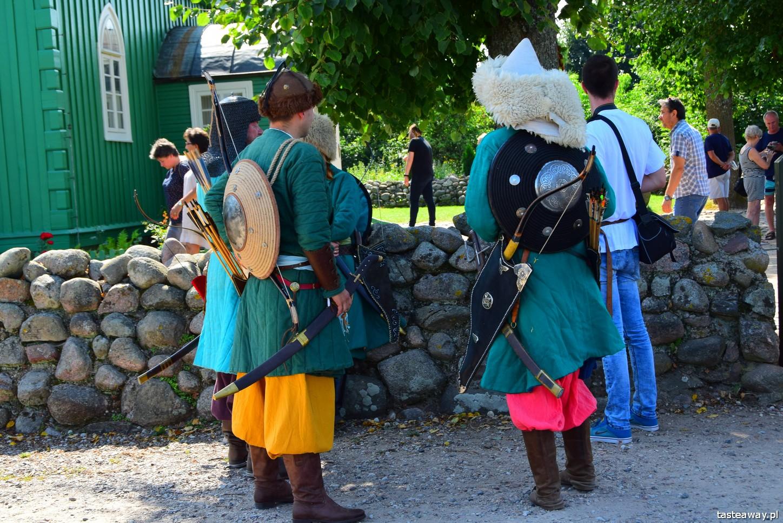Tatarska Jurta, Sabantuj, festiwal tatarski, kuchnia tatarska, Tatarzy w Polsce