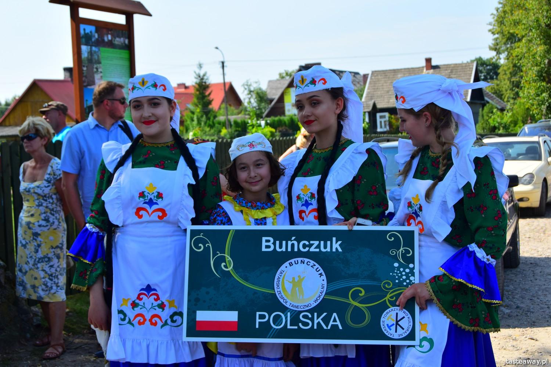 Tatarska Jurta, Sabantuj, festiwal tatarski, kuchnia tatarska, Tatarzy w Polsce, zespół tatarski Buńczuk