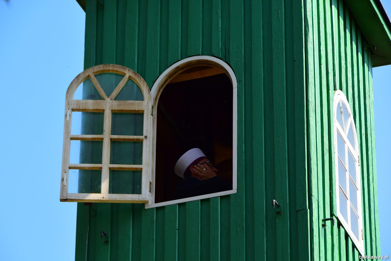 Tatarska Jurta, Sabantuj, festiwal tatarski, kuchnia tatarska, Tatarzy w Polsce, azan, meczet w Kruszynianach