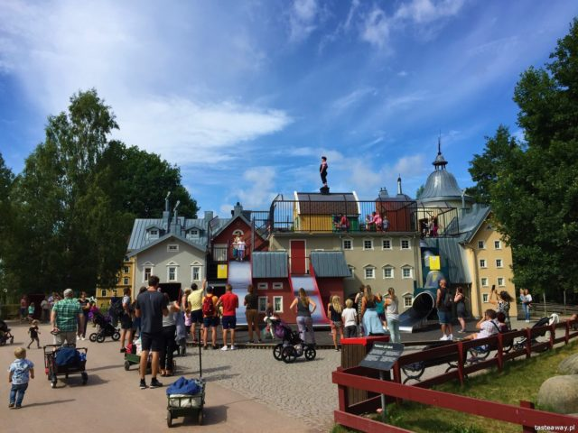 Szwecja, atrakcje Szwecji, co robić w Szwecji, Astrid Lindgren, Vimmerby