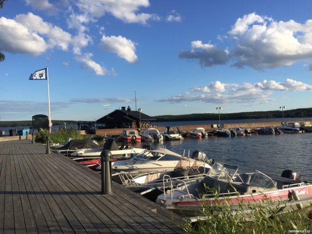 kamperem do Norwegii, kamper, Norwega, Sigutuna, co zobaczyć w Szwecji, kamperem po Szwecji