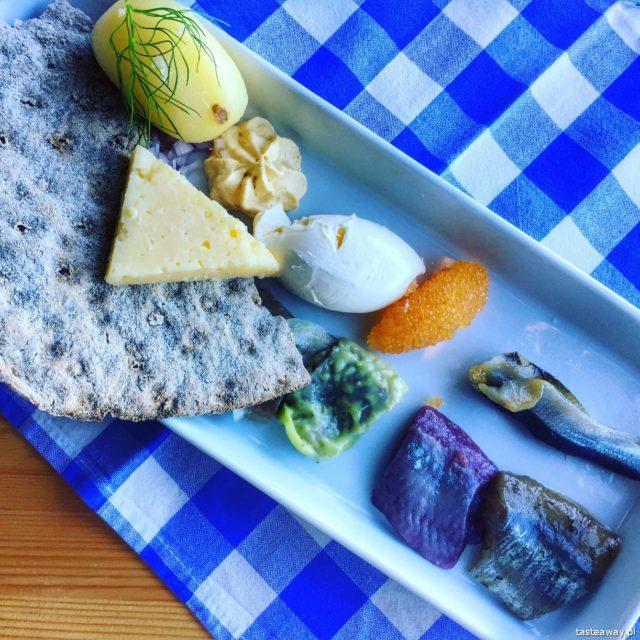 Szwecja, urlop w Szwecji, co jeść w Szwecji, ryby, śledź