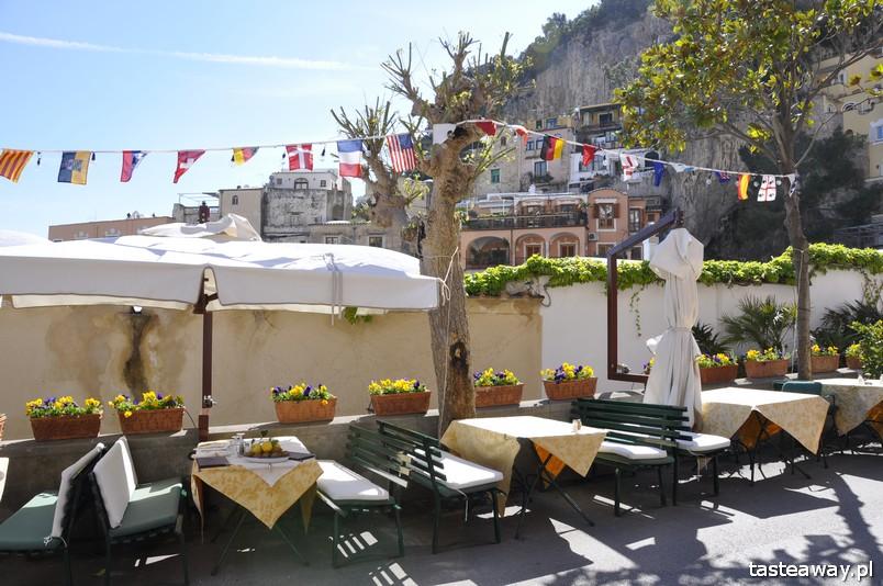 najpiękniejsze włoskie miasteczka, Włochy co zobaczyć, wybrzeże Amalfi, Neapol, Positano