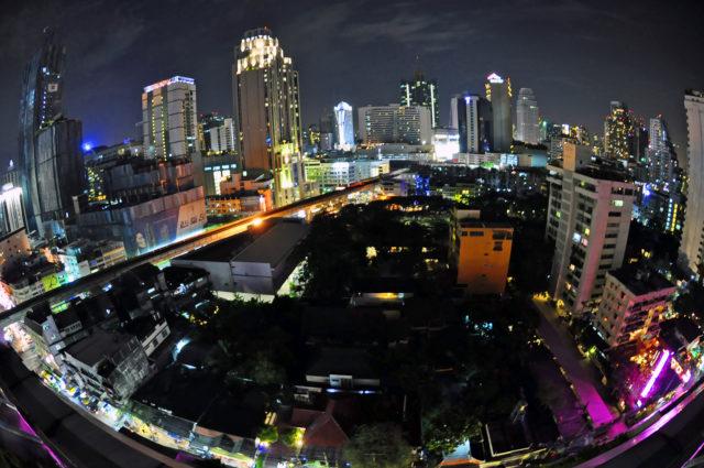 miasta świata, Bangkok, Tajlandia, co zobaczyć w Bangkoku