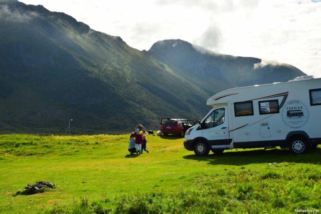 Lofoty, co zobaczyć na Lofotach, najpiękniejsze miejsca Lofotów, lofoty informacje praktyczne, Lofoty kamperem