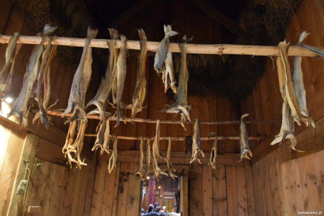 Lofoty, co zobaczyć na Lofotach, Lofotr, Muzeum Wikingów, jak dotrzeć na Lofoty,