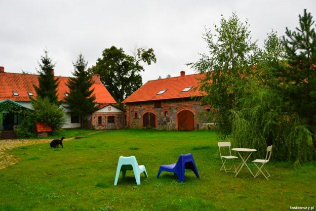 Folwark Bielskie, magiczne miejsca w Polsce, Mazury, Mazury Garbate, gdzie na weekend, gdzie na weekend z dziećmi, magiczne miejsca w Polsce