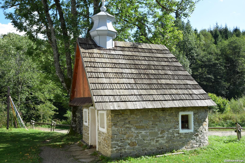 Magiczne Bieszczady, Bieszczady, co zobaczyć w Bieszczadach, gdzie mieszkać w Bieszczadach, magiczne miejsca w Bieszczadach, Wataha, cerkwie w Bieszczadach, szlakiem cerkwi