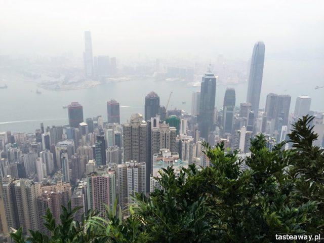 miasta świata, miasta, które kocham, city break, podróżnicze inspiracje, Hongkong