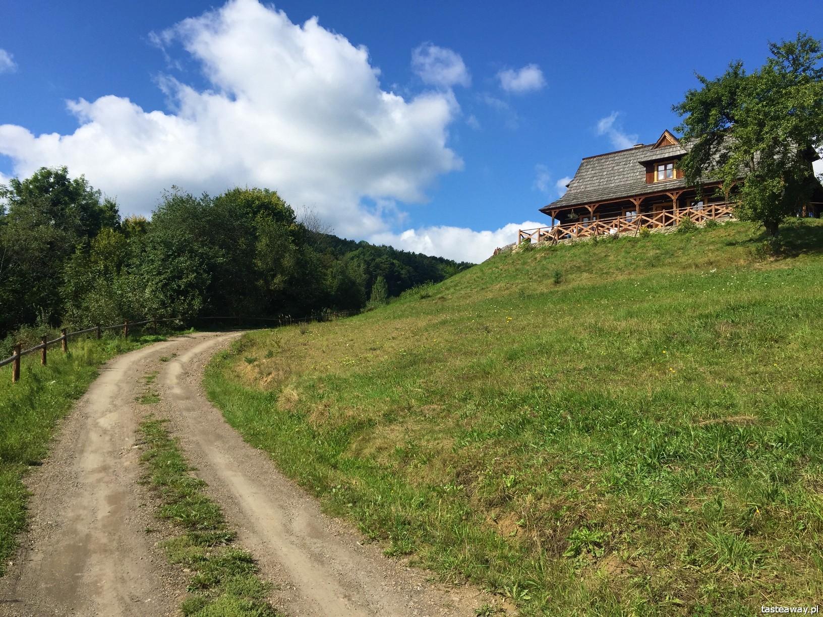 magiczne miejsca w Polsce, magiczne miejsca, Bieszczady, magiczne miejsca w Bieszczadach, Maciejewka, Baligród, gdzie spać w Bieszczadach, gdzie jeść w Bieszczadach