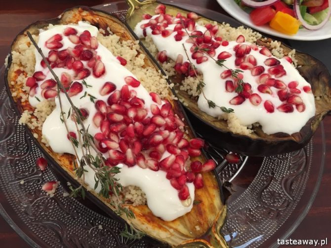 Ochota, restauracje Ochota, gdzie jeść na Ochocie, Shuk, śniadania Ochota, szakszuka