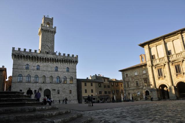 Wlochy, co zobaczyć we Włoszech, najpiękniejsze miasteczka we Włoszech, Toskania, Montepulciano, co zobaczyć w Toskanii