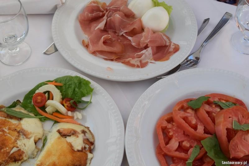 najpiękniejsze włoskie miasteczka, Włochy co zobaczyć, wybrzeże Amalfi, Neapol, Positano, kuchnia włoska, mozzarella