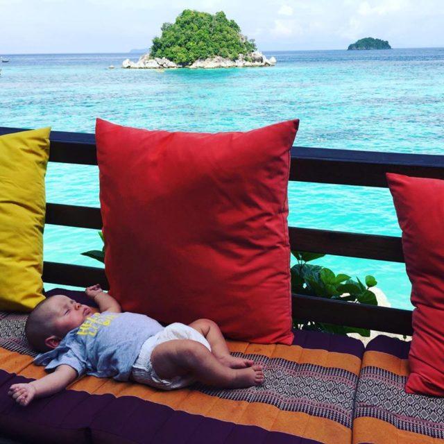 pierwsza podróż egzotyczna, pierwsza podróż samolotem, Tajlandia z dziećmi, podróże egzotyczne z dziećmi