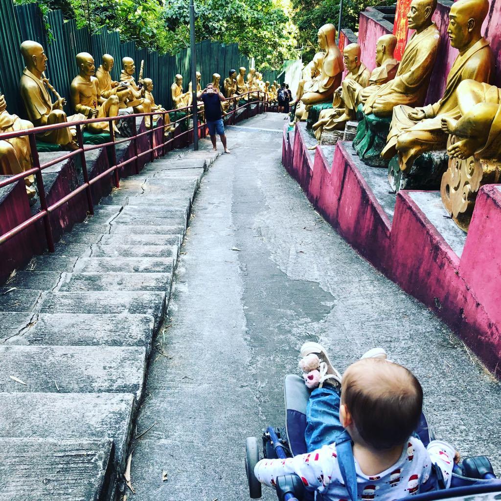 podróże z dzieckiem, dziecko w Podróży, Hongkong z dziećmi, co zobaczyć w Hongkongu
