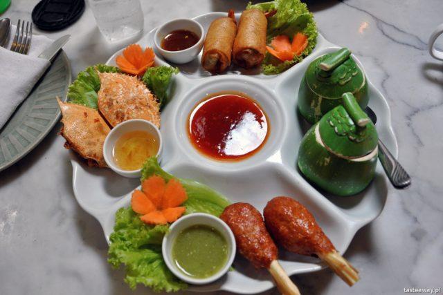 Bangkok, pad thai, gdzie na pad thaia w Bangkoku, co zjeść w Bangkoku, co zrobić w Bangkoku, Harmonique