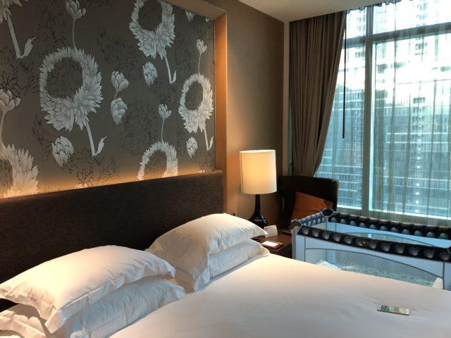 Bangkok, gdzie się zatrzymać w Bangkoku, hotele Bangkok, nocleg w Bangkoku, Eastin Grand Hotel Sathorn