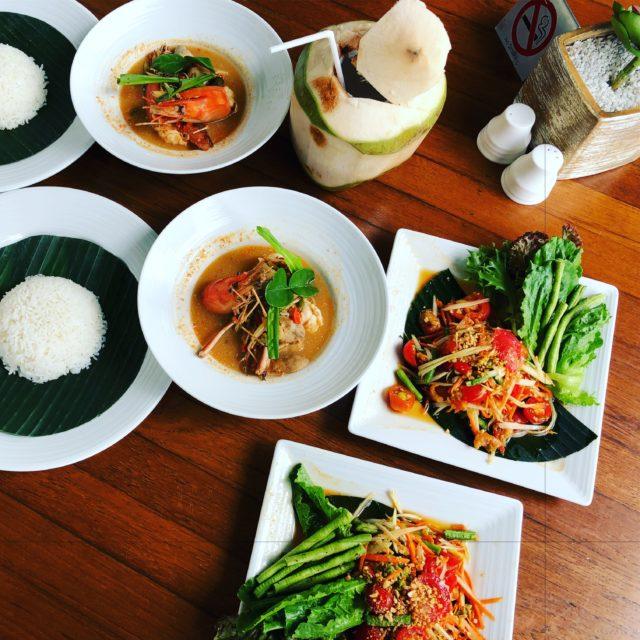 Bangkok, gdzie się zatrzymać w Bangkoku, hotele Bangkok, nocleg w Bangkoku, Eastin Grand Hotel Sathorn, jedzenie w Eastin Grand Hotel Sathorn