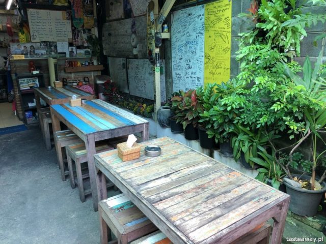 Bangkok, pad thai, gdzie na pad thaia w Bangkoku, co zjeść w Bangkoku, co zrobić w Bangkoku, Anis Bistro