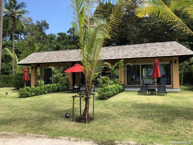 Koh Chang, wyspy w Tajlandii, jaką wyspę wybrać, co robić na Koh Chang, Peninsula Beach Resort, gdzie mieszkać na Koh Chang
